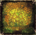 Newsted - HMM
